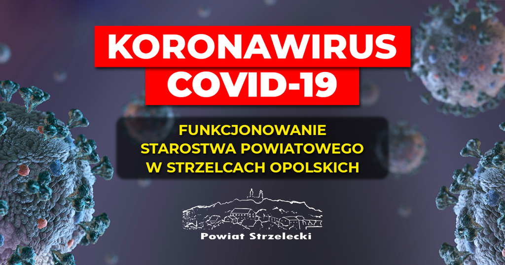 COVID 19 baner