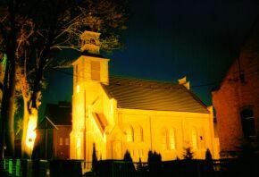 Kliknij, aby powiększyć opis: Kościół pw. Niepokalanego Poczęcia Marii Panny w Piotrówce rozmiar: 1,43 KB pobrań: 11229 data: 2005-06-17 14:37:46
