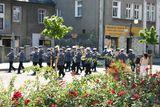 Galeria Święto policji - Głubczyce / lipiec 2006