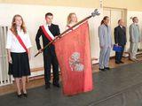 Galeria Rozpoczęcie roku szkolnego 2006/2007 w szkołach powiatu strzeleckiego / wrzesień 2006