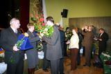 Galeria Gala Wiedeńska i podsumowanie Konkursu na Najlepszy Produkt Powiatu Strzeleckiego 2007/3 lutego 2008