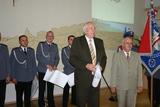 Galeria ŚWIĘTO POLICJI / 25 lipca 2008