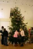 Galeria FINAŁ KONKURSU NA NAJPIĘKNIEJSZĄ OZDOBĘ POWIATOWEJ CHOINKI 2008 / 19 grudnia 2008