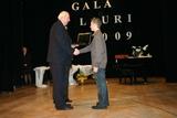 Galeria GALA LAURI 2009 / 14 lutego 2009