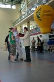Galeria X TURNIEJ PRACOWNIKÓW SAMORZĄDOWYCH W PIŁCE SIATKOWEJ / 4 kwietnia 2009