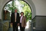 Galeria WIELKI SZEWC ZE STRZELEC OPOLSKICH / 08-10 maja 2009