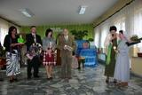 Galeria 40-LECIE ZSS PRZY DPS W KADŁUBIE / 19 maja 2009
