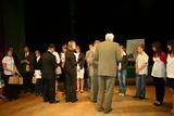 Galeria POWIATOWE ZAKOŃCZENIE ROKU SZKOLNEGO / 17 czerwca 2009