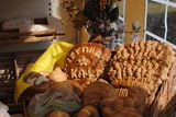 Galeria ŚWIĘTO CHLEBA. PIKNIK RODZINNY - 3 października 2010