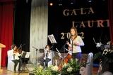 Galeria GALA LAURI 2012