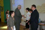 Galeria Powiatowe zakończenie roku szkolnego 2005/2006 / czerwiec 2006