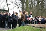 Galeria MSZA NA POLANIE HUBERTUS W DĄBRÓWCE w dniu 13 kwietnia 2010