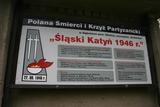 Galeria MSZA NA POLANIE HUBERTUS W DĄBRÓWCE - 13 kwietnia 2010 r.