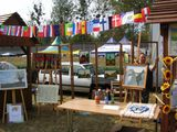 Galeria Dożynki Wojewódzkie w Bierkowicach / 2005