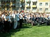Galeria Wojewódzkie Rozpoczęcie Roku Szkolnego 2005/2006 / wrzesień 2006