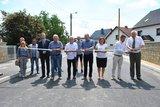 Galeria Odbiór mostu w Lichyni!